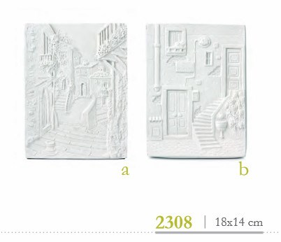 Figuras de escayola otros - Cuadros de escayola ...