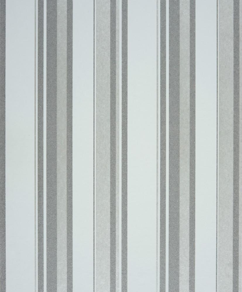 Papel pintado colecci n midnight 3 - Papel pintado gris y plata ...