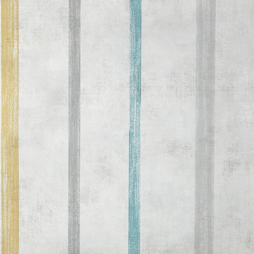 Papel pared azul papel pintado burbujas amarillo papel for Papel pintado azul