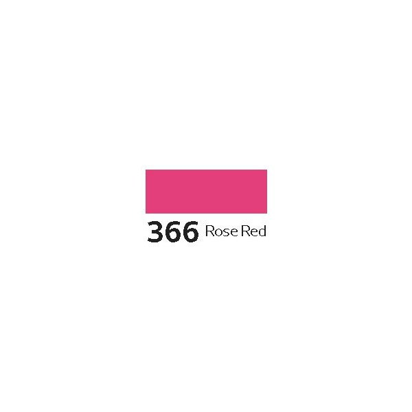 Stylefile 366 Rose red (366 Rose red)