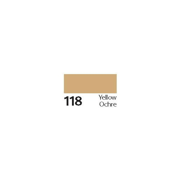 stylefile marker 118 (118 yellow orche)