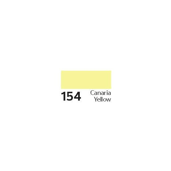 stylefile marker 154 (154 canaria yellow)