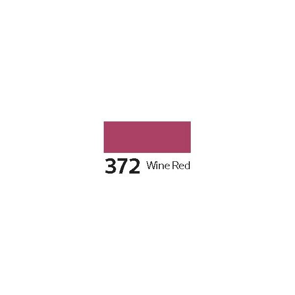 stylefile marker 372 (372 Wine Red)