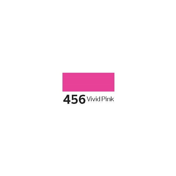 stylefile marker 456 (456 vivid pink)